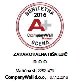 companywall